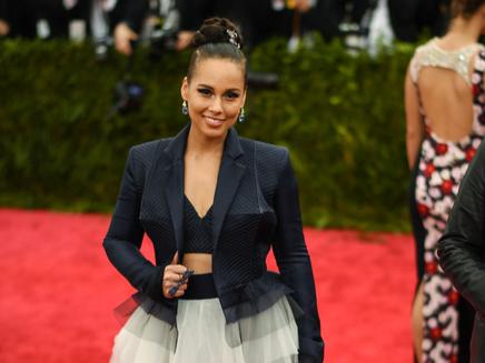 Alicia Keys : des baggys aux grands créateurs