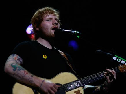 Ed Sheeran : découvrez combien il gagne par jour!