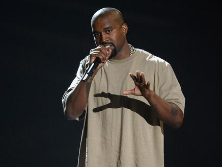 Kanye West : candidat à l'éléction presidentielle aux Etats-Unis!