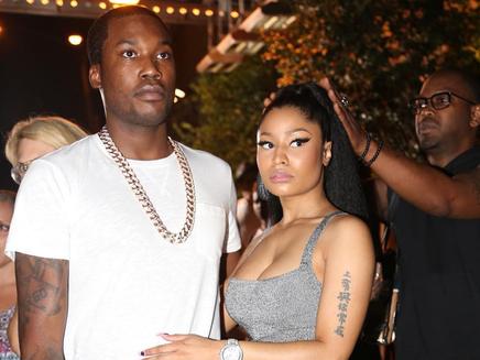 Nicki Minaj : son twerk très hot pour Meek Mill!