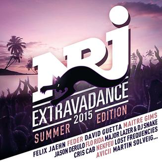 NRJ Extravadance 2015 Summer Edition