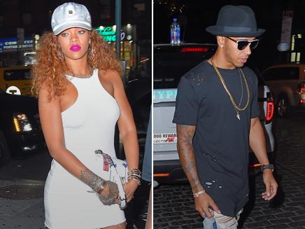Rihanna : Lewis Hamilton sème le doute sur leur relation!
