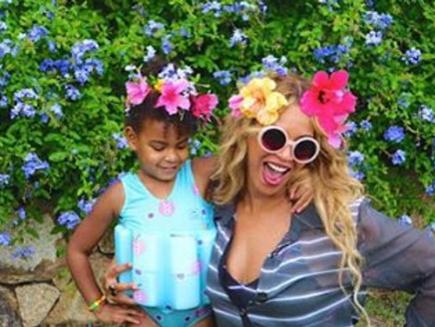 Beyoncé: elle partage d'adorables moments de bonheur avec Blue Ivy