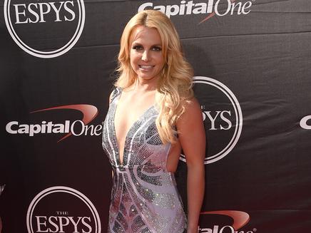 Britney Spears: prête pour une tournée mondiale?