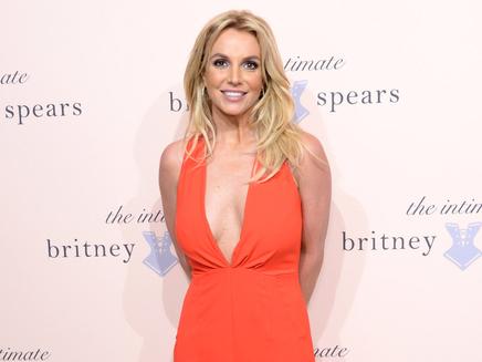 Britney Spears: une actrice pleine de talent