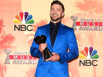 Justin Timberlake: retour au cinéma!