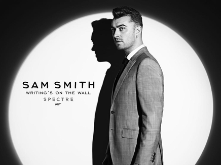 Sam Smith: déjà au top des charts britanniques avec «Writing's On The Wall»