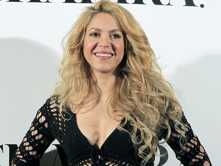 Shakira : un concert intime devant le pape!