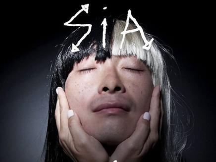 Sia : écoutez « Alive » son titre écrit pour Adèle!