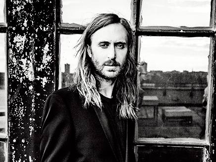 David Guetta : le teaser de « Metropolis » feat Nicky Romero