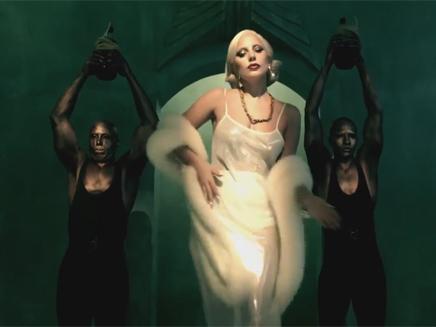 Lady Gaga: déjà une nomination pour «American Horror Story»! !