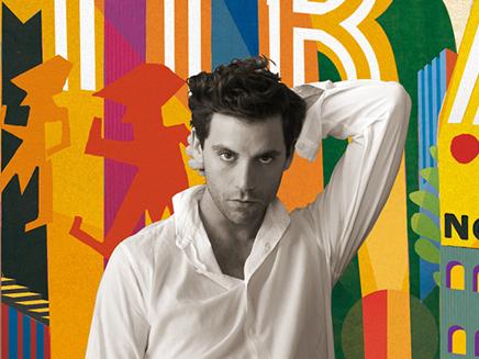 Mika : découvrez son nouveau single « Underwater »
