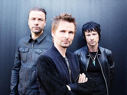 Muse en interview exclusive sur NRJ !