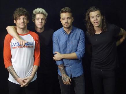 One Direction : découvrez le nom et la date de sortie de leur nouvel album!