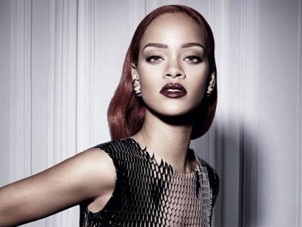 Rihanna : découvrez sa nouvelle campagne pour Dior!