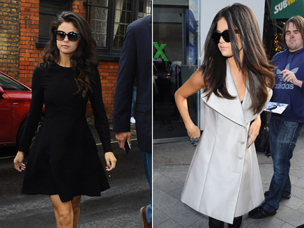 Selena Gomez : sexy en toutes circonstances!