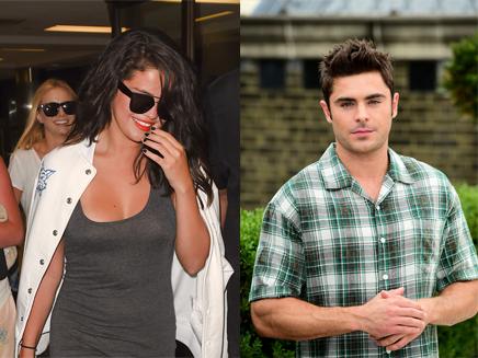 Selena Gomez et Zac Efron : ensemble au cinéma!