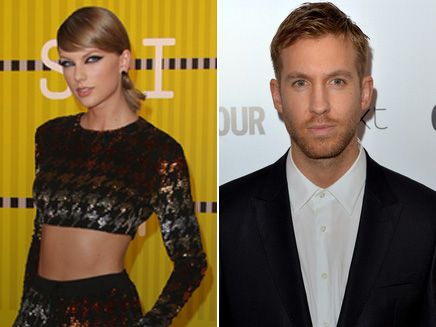 Taylor Swift: l'énorme surprise de Calvin Harris après les VMA's !