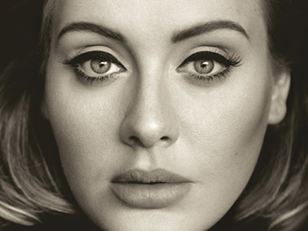 Exclusivité mondiale : Adele sera aux NRJ Music Awards 2015!