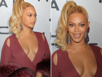 Beyoncé rappelle sa styliste à l'ordre! découvrez la vidéo buzz!