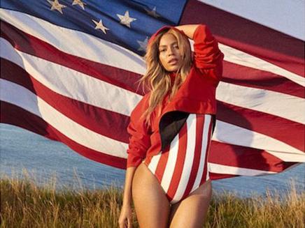 Beyoncé: elle s'apprête à lancer une nouvelle marque de vêtements!