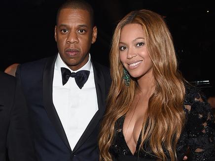 Beyoncé et Jay Z : toujours aussi amoureux!