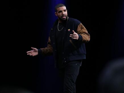 Drake: il veut faire du cinéma!