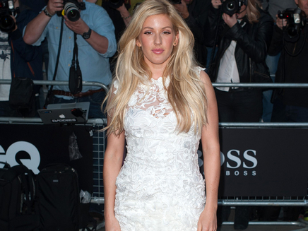 Ellie Goulding: écoutez «Lost and Found», son nouveau hit!