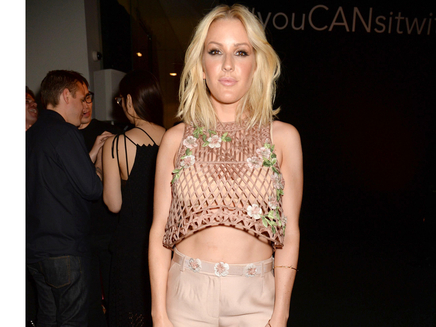 Ellie Goulding: son nouveau single s'appelera «Army»!
