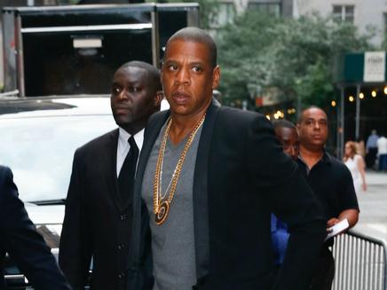 Jay Z fait une blague sur Kanye West au tribunal !