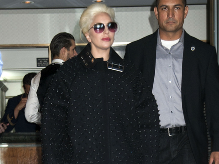 Lady Gaga : son combat contre la dépression!
