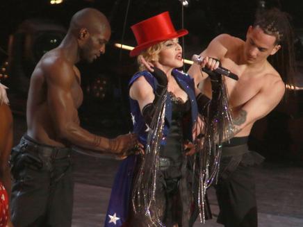 Madonna : se confie sur ses concerts!