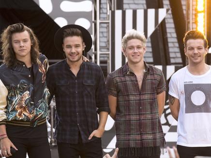 One Direction : Harry et Liam expliquent la vraie raison de leur break!