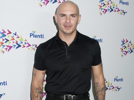 Pitbull : de retour à l'école!