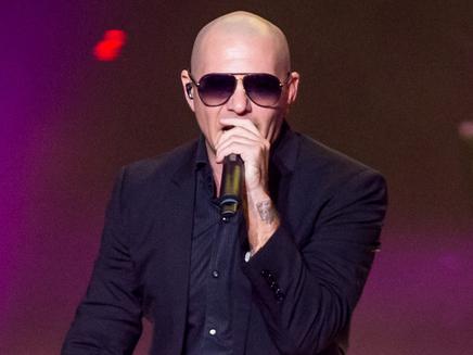 Pitbull : il doit tout à sa mère!