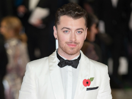 Sam Smith: il va faire un break dans sa carrière!