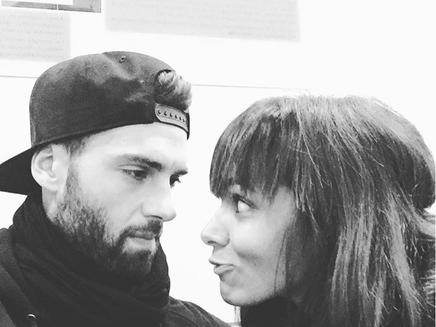 Shy'm: elle officialise sa relation avec Benoît Paire!
