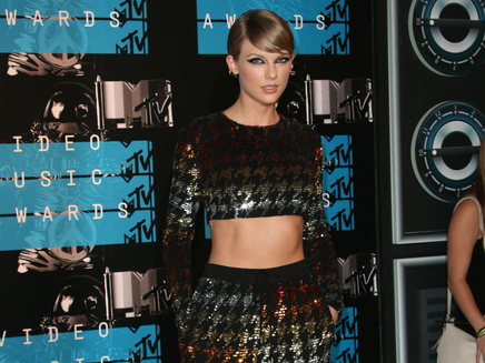 Taylor Swift : encore un numéro 1 avec « Wildest Dreams » !