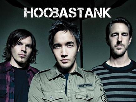 Hoobastank: biographie, dernières news et clips.fr