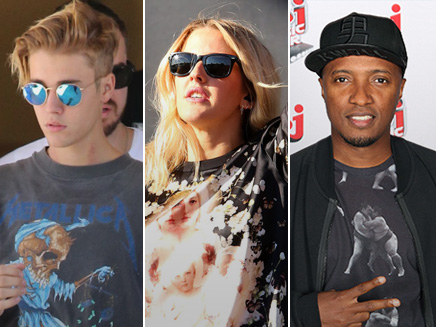 Justin Bieber, Ellie Goulding, Soprano…  ils seront aux NRJ Music Awards 2015!
