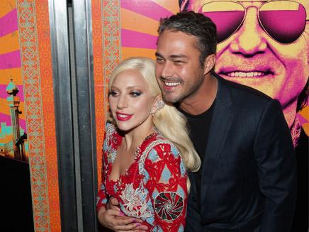 Lady Gaga et Taylor Kinney : ils veulent beaucoup d'enfants ensemble!