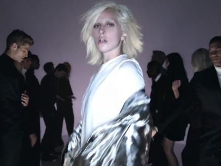 Lady Gaga : découvrez «I Want Your Love», son nouveau hit pour Tom Ford!