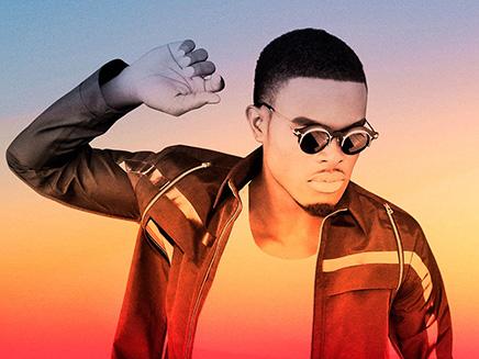 OMI: son album «Me 4 U» sort aujourd'hui!