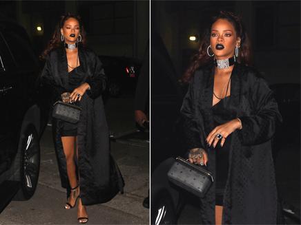 """Rihanna : découvrez la pochette de son album """"R8""""!"""