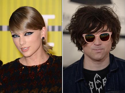 Taylor Swift: elle parle de son album avec Ryan Adams!