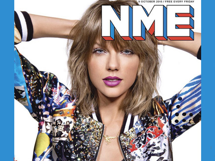 Taylor Swift: un break après sa tournée