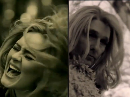 Adele : parodiée par Matthew McConaughey!