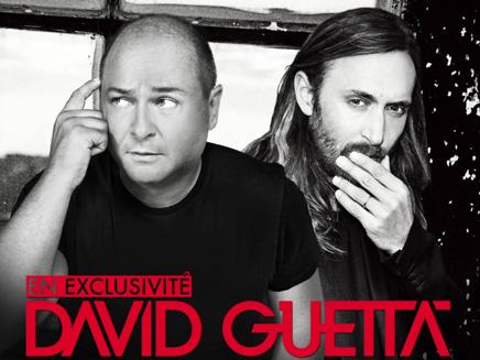 David Guetta: Cauet ira chercher son trophée s'il gagne aux NRJ Music Awards!