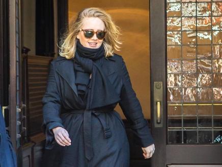 Adele: sans travailler, elle a amassé une fortune en 2014!