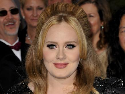 Adele: un record historique!